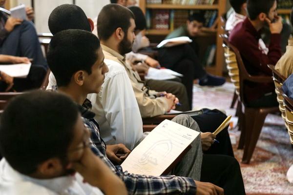 دوره مهارت های رسانه ای در مدرسه دارالسلام تهران