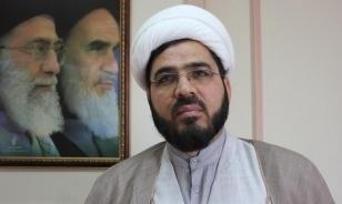 حجت الاسلام اسماعیل امیرزاده