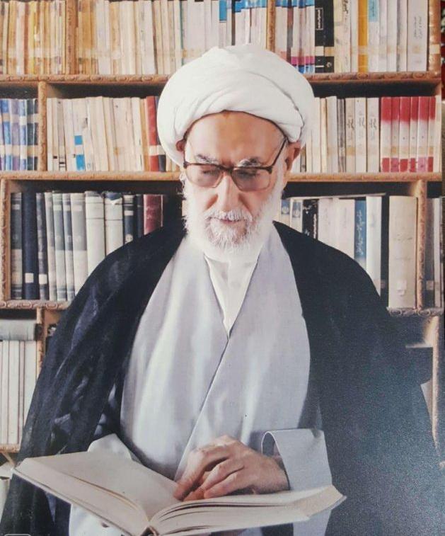 حجت الاسلام والمسلمین حسین حقانی