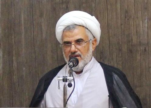محمد عبادی زاده - امام جمعه بندرعباس