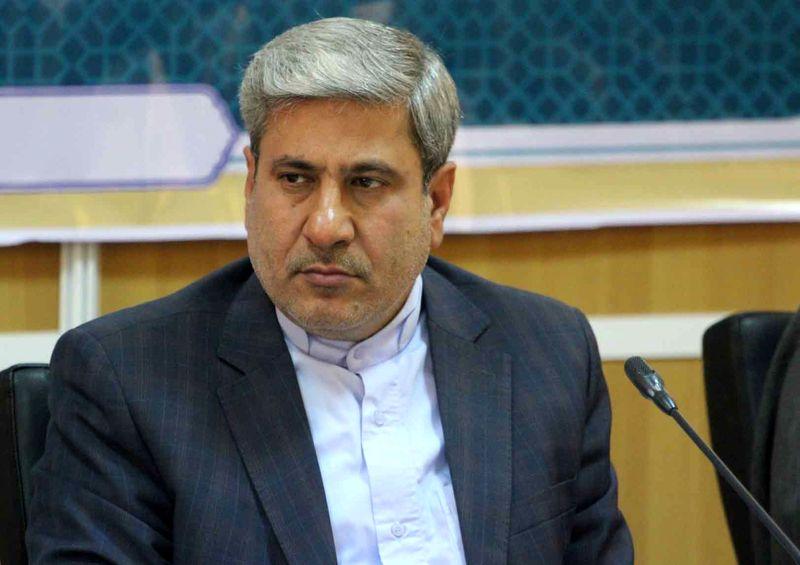 حسین هاشمی تختی نماینده بندرعباس در مجلس