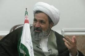 حجت الاسلام والمسلمین یوسفی مقدم
