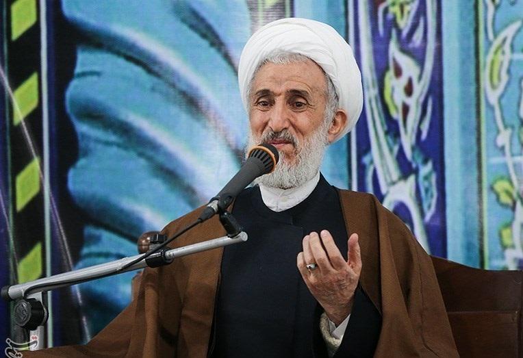 حجت الاسلام و المسلمین کاظم صدیقی