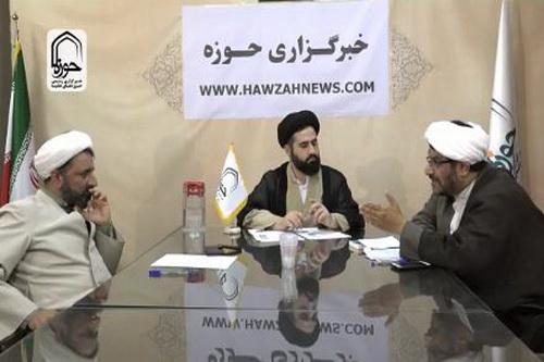 فیلم / مشروح مصاحبه صریح و بی پرده با موضوع معیشت طلاب و اشتغالات حوزوی