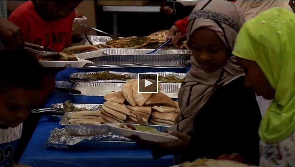 مسلمانان نشویل، از همشهریان غیرمسلمان برای آشنایی با مسلمانان دعوت کردند
