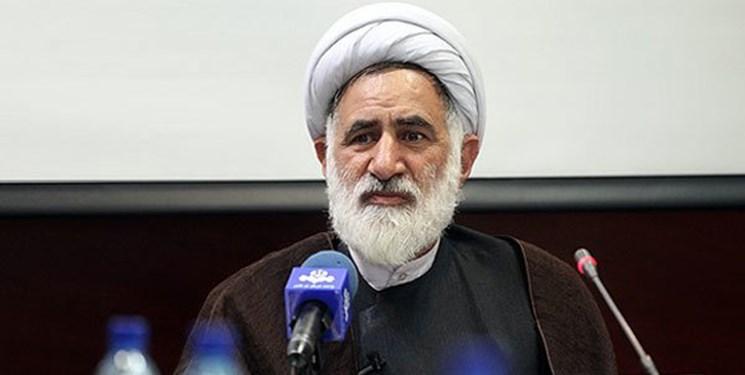 حجت الاسلام و المسلمین حسن روحانی نژاد