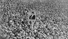 دشمن به دنبال دین زدایی از انقلاب ایران است