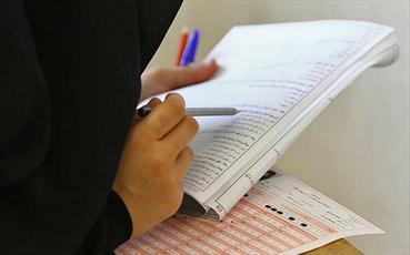فعالیت ۱۳ کانون رضوان در مدارس خواهران لرستان