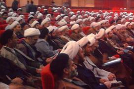 فعالیت 2 هزار و 850 روحانی طرح هجرت بلند مدت در کشور