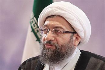 آيت الله انصاري شيرازي در خدمت حوزه علمیه بود