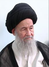 حضرت آیت الله علوی گرگانی: تکدیگری در شأن نظام اسلامی نیست
