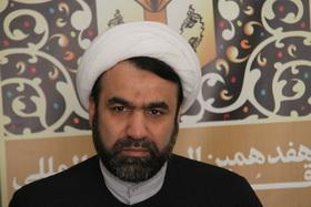 اهتمام طلاب المصطفی به معرفی انقلاب اسلامی در فضای مجازی