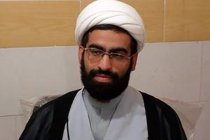 آشنایی طلاب خوزستانی با وظایف روحانیت