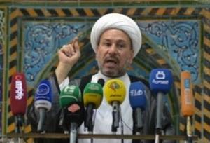 درخواست یک امام جمعه: جناح های سیاسی به اختلافات پایان دهند