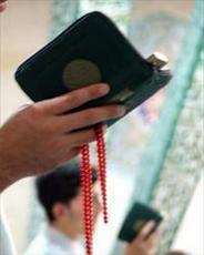 کاهش ناهنجاری های اجتماعی از برکات اعتکاف است
