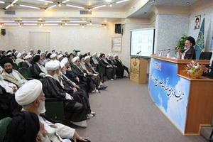 اولین نشست مجمع عمومی جامعه مدرسین برگزارشد