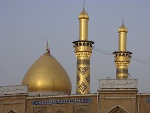 گوشه ای از فضایل  حضرت ابوالفضل العباس علیه السلام