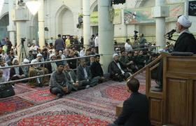 از سوی رهبر معظم انقلاب؛ مراسم گرامیداشت ارتحال امام خمینی برگزارشد