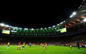 اندر حکایت «جام جهانی و تلویزیون»!