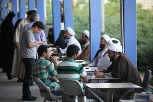 حضور فعال دفتر تبلیغات اسلامی در نمایشگاه قرآن کریم