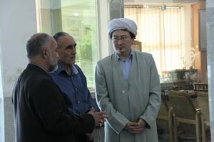 مدارس دینی قرقیزستان نیاز به عقلانیت و اعتدال دارد
