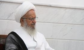 آیتالله العظمی مکارم؛ قمهزنی وجهه اسلام را تخریب میکند