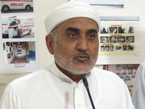 امامجمعه اهلسنت بندرعباس: درندگی اسرائیل در غزه نتیجه بزدلی برخی سران عرب است