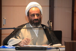 حوزه ریشه تمامی نهادهای نظام جمهوری اسلامی است