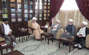 آیت الله نابلسی: توهم سقوط سوریه مانند «انزوای ایران» شکست میخورد