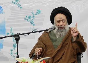 آیت الله موسوی جزایری: اتحاد کشور در گرو اطاعت از فرامین رهبری است