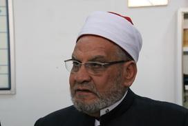 استاد الازهر: عشق به اهل بیت(ع) در خون ملت مصر است