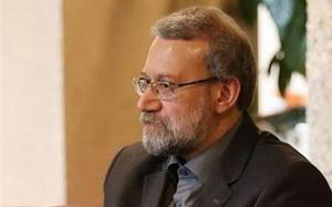 دیدار علی لاریجانی با مراجع معظم  تقلید در قم