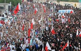 روز نهم مارس ملت بحرین بر سقوط آلخلیفه اجماع کرد/ سرکوب امنیتی اراده مردم را نخواهد شکست