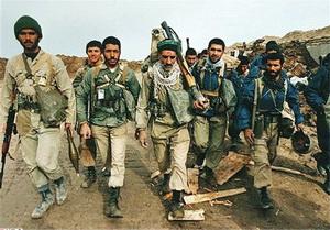 آموزش روایتگری دفاع مقدس به طلاب استان فارس