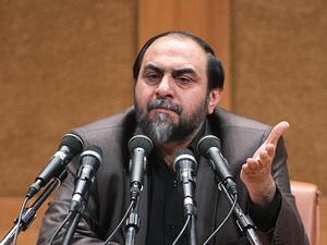 واکنش رحیم پور ازغدی به فایل صوتی معروف + عکس