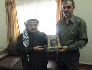 متفکر فلسطینی: پیروزی در برابر صهیونیستها را از ایرانیان فراگرفته ایم