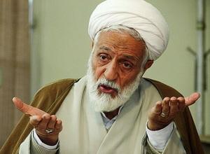 مردم ایران هرگز تحمل اهانت به ارزش ها را ندارند