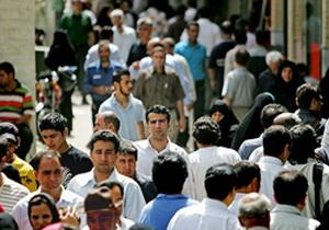 رشد جمعیت ایران کمتر از یک درصد شد
