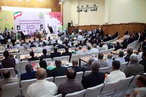 نمایندگی موسسه خیریه الزهراء(س) در خوزستان افتتاح شد