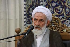آیت الله سلیمانی توان ایجاد وحدت بین تمام گروههای سیاسی را دارد