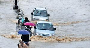 شیعیان سیل زده کشمیر؛ منتظر کمک های مردمی