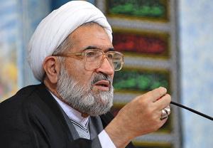 ملت ایران با اخلاص انقلابی در مقابل تمام توطئه های دشمن پیروز خواهد شد