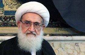 آیت الله امینیان از شخصیت های تاثیرگذار انقلاب اسلامی بود