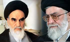 امام راحل و مقام معظم رهبری الگوی جدیدی از هویت اسلامی را شکل دادند