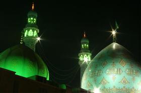 برنامه های تاسوعا و عاشورای حسینی در مسجد جمکران