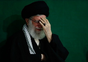 فیلم/ روضه عصر عاشورا به روایت آیتالله العظمی خامنهای
