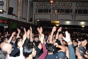 برنامه عزاداری در مرکز اسلامی انگلیس در ماه صفر اعلام شد
