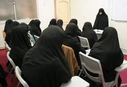 اعزام بانوان مبلغه لرستان به مدارس دخترانه