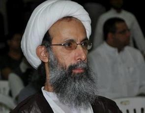 بسیج طلاب و  روحانیون حوزه حکم اعدام شیخ نمر را محکوم کرد