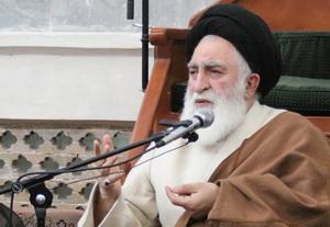مقام امیر المومنین(ع) واقعی است نه ظاهری/ منکران فضائل علی علیه السلام مانند خفاش کورند